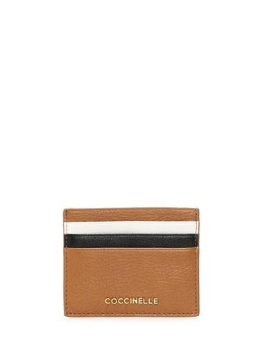 Coccinelle Kartlık Renkli
